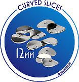 Curved Slices