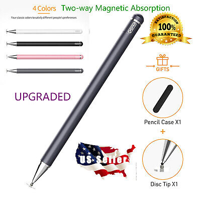 -Generic Pencil For Apple iPad Pro Tablets & Microsoft Surface Touch Stylus Pen