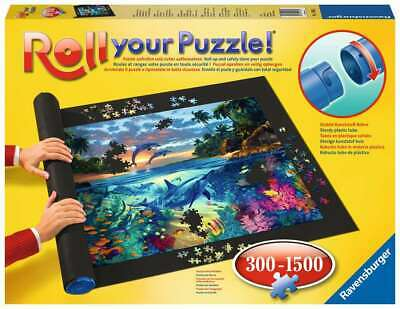 Ravensburger - Roll Your Puzzle - Rolle Puzzlematte Puzzlerolle Puzzelrolle