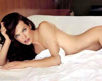 Milla Jovovich 8x10 Photo 014