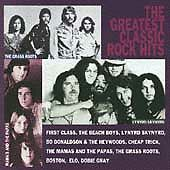 Greatest Classic Rock Hits - Various Artists - CD 1995-01-01