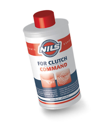 NILS FOR CLUTCH COMMAND 250 ml Olio Specifico per Pompe Frizione Idrauliche