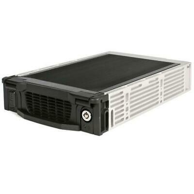 StarTech 5.25in Professional SATA Hard Drive Drawer Mobile Rack