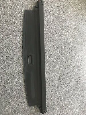 GENUINE LAND ROVER DISCOVERY 5 2016-2019  LOAD COVER PARCEL SHELF