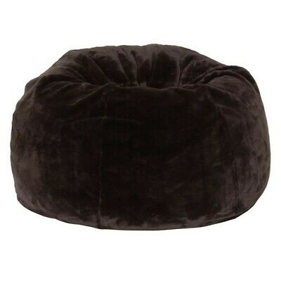 Brilliant Pottery Barn Teen Large 41 Inch Bean Bag Insert And Cover Beatyapartments Chair Design Images Beatyapartmentscom