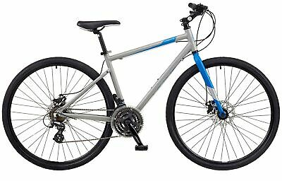 Viking Quo Vadis Gents 21sp Hybrid Trekking Bike