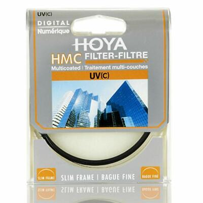 HOYA HMC UV(C) Camera Lens Filter Slim Digital Camera 52.55.58.62.67.72.77.82 mm
