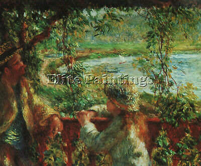 Renoir 11 Artist Painting Reproduction Handmade Oil Canvas Repro Wall Art Deco