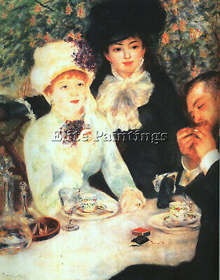 Renoir 32 Artist Painting Reproduction Handmade Oil Canvas Repro Wall Art Deco
