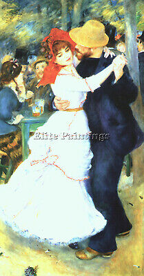 Renoir 33 Artist Painting Reproduction Handmade Oil Canvas Repro Wall Art Deco