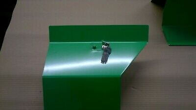 Frog Lock Mercedes SPRINTER pedal cover security lock plate Right hand drive