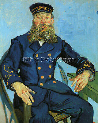 Van Gogh 16 Artist Painting Reproduction Handmade Oil Canvas Repro Wall Art Deco