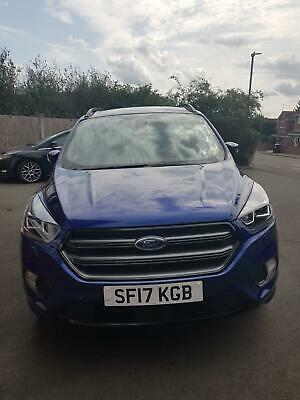 Ford Kuga 1.5TDCi ( 120ps ) EcoBoost ( s/s ) 2017MY ST-Line