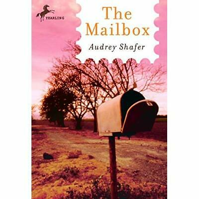 The Mailbox - Paperback NEW Shafer, Audrey 2008-08