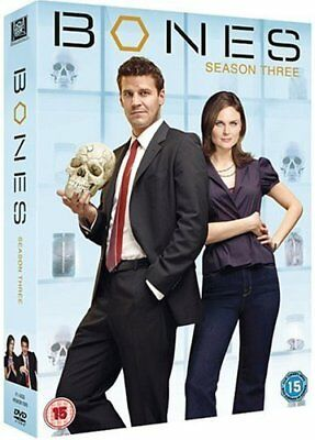 BONES SEASONS 1-7 dvds - £0 01 | PicClick UK