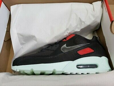 Details about Nike Air Max 1 Leather 705282 005 SIZE 10 USA 9 UK 44 EU Grey Gum NEW DS
