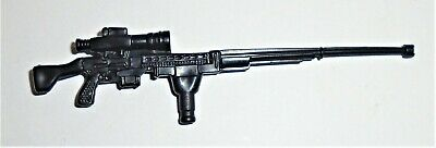 GI Joe Accessory 2005 Spirit Iron-Knife V1       Sniper Rifle Gun