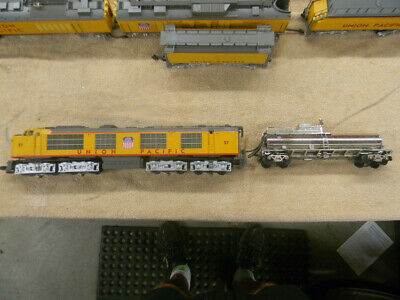 MTH PREMIER MT-2124LP UP/Union Pacific Gas Turbine Engine
