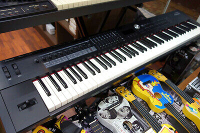 Roland RD-2000 88-key Stage Piano Keyboard Used