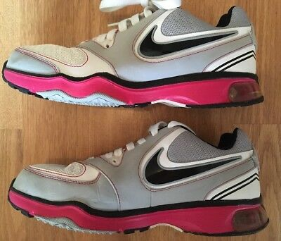 NIKE Trainers 88 Ladies Girls Sports Gym Fit Running Sneakers AIR COMPETE TR   5