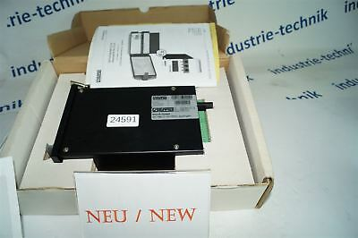 Nivus Nivucont Signal Conditioning Rotary Encoder AC0/AGFBUS00000