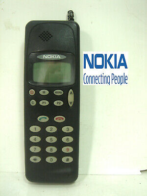 Hyper Rare Telefono Movil - Nokia 100 Thx-9L - Mobile  Dificil Thx9L