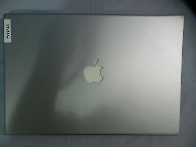 Apple MacBook Pro 3,1 Laptop PC, Widescreen, Webcam, parts W88021B8XAG