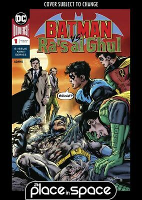 PREORDER 16.10.2019 OF 3 ROMITA COVER- DC COMICS L754 SUPERMAN YEAR ONE #3