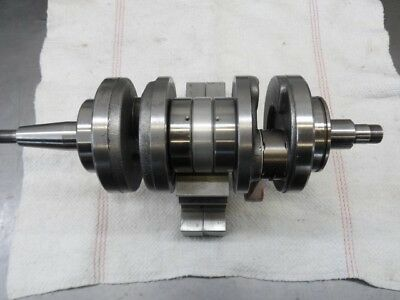 YAMAHA RD350LC CRANKSHAFT - £30 00 | PicClick UK