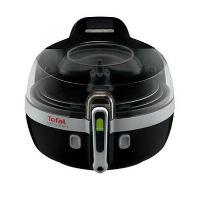 Tefal YV9601.SH ACTIFRY 2-in1 Heißluft Fritteuse