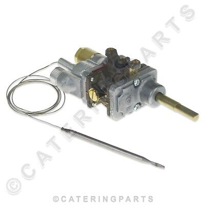Lincat Gas Valve Thermostat Th200 Temperature Control Oven Range Cooker Opus 700