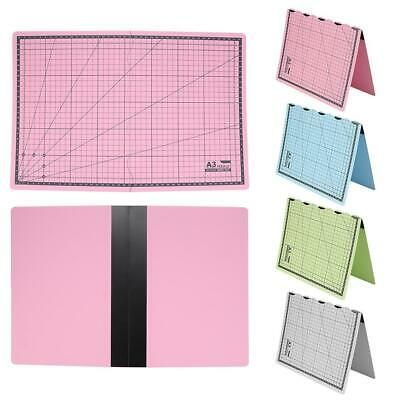 Office Stationery Cutting Mat Board A3 Size Pad Model Hobby Design Craft Tool