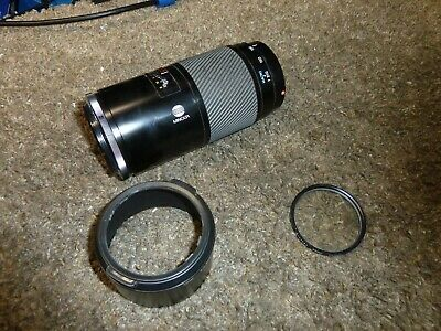 Minolta Maxxum 70-210mm f4 AF Lens For SONY A mount α37 α67 α58 α68  SLR cameras