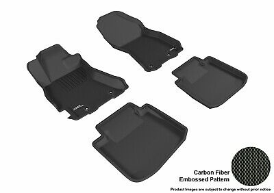 2008 2013 2010 2015 2017 2016 2012 2014 2018 Kia Rio 5 Grey Loop Driver /& Passenger Floor 2011 2009 GGBAILEY D2339A-F1A-GY-LP Custom Fit Car Mats for 2006 2007