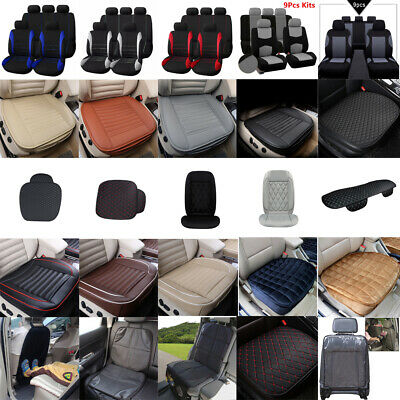 Car Seat Protector Cover Heating Warmer Cover Pad Breathable Cushion Accessories