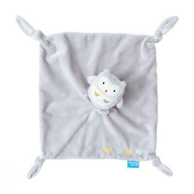 Comforter (Ollie The Owl) Free Shipping!