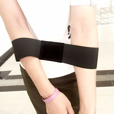 Useful Golf Power Band Swing Trainer Training Aid Improves Strength Swing E7CX