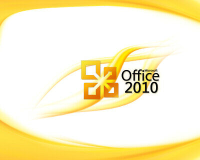 Office Professional 2010 32/64bit Download & Genuine Key Product Word / Excel