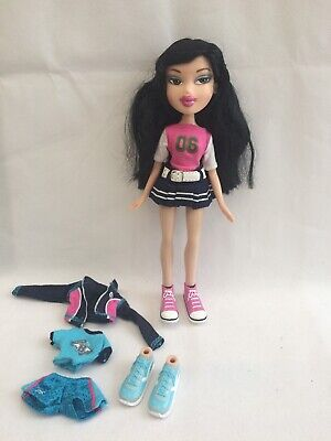 Bratz Class Kumi Doll Rare 2 Outfits Original Hairstyle