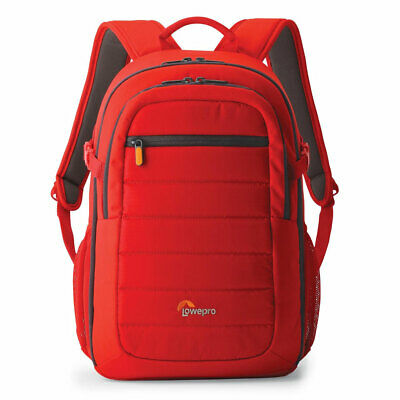 Lowepro Tahoe BP150 Backpack (Red)