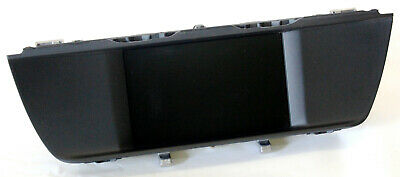 BMW F11 F10 2238527 Central Information Display 9266384 Monitor