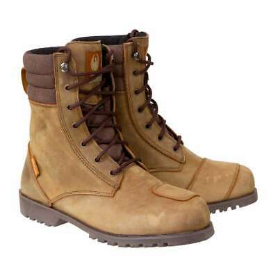 Merlin G24 Drax Boots - Brown