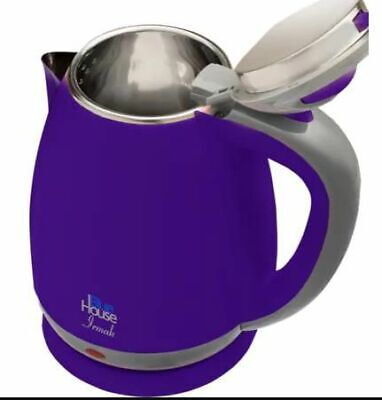 BLUEHOUSE BH228MK RIVER WATER HEATER KETTLE Purple