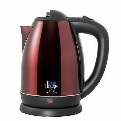 Bluehouse Bh229 Line Water Heater Kettle