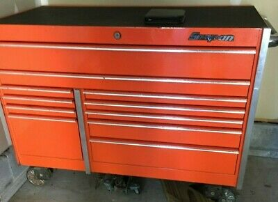Snap On Tool Box With Tools 2 800 00 Picclick