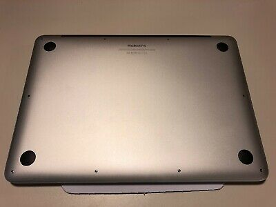 MacBook Pro MF843LL/A 2015 13-Inch MAXED OUT