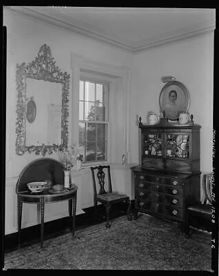 Montpelier,Manor House,buffet,mirrors,Laurel,MD,Maryland,Architecture,Sout 3383