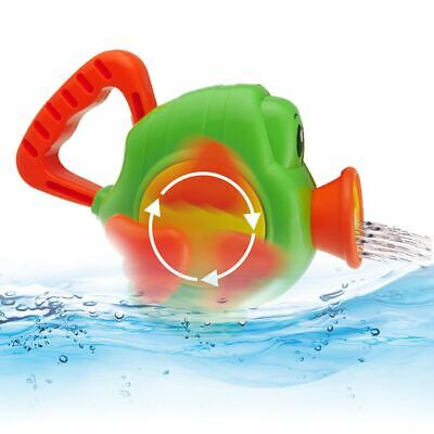 Children kids water squirt Pump manual shaking Bath Water Early education Toy