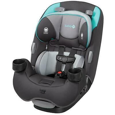 Safety 1st EverFit 3-in-1 Convertible Car Seat , Cruise