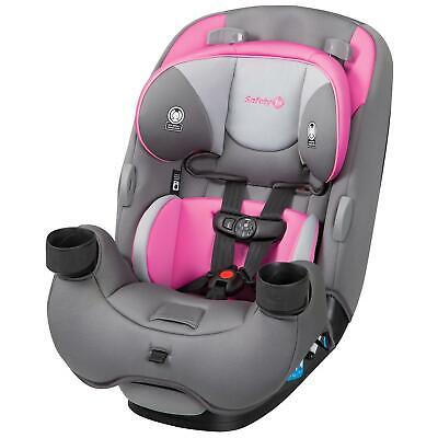 Safety 1st EverFit 3-in-1 Convertible Car Seat , Scout